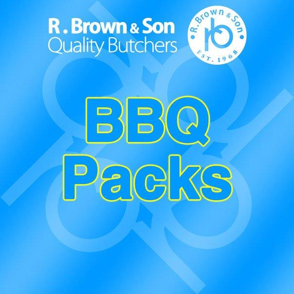 BBQ Packs