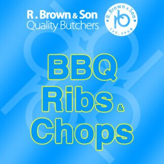 RIBS & CHOPS