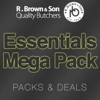 Essentials Mega Pack
