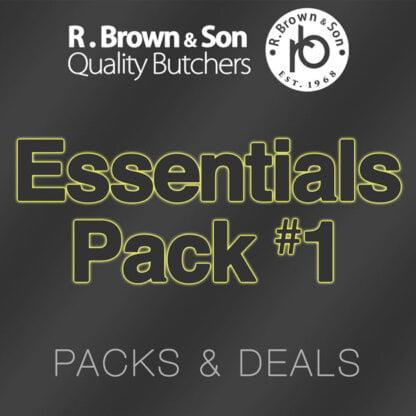 Essentials Pack #1